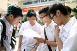 Đề thi về chủ quyền và 3 ưu - 3 khuyết của kỳ thi tốt nghiệp 2014