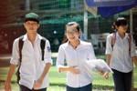 Đáp án chính thức các môn thi tốt nghiệp THPT năm 2014