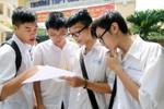Thầy giáo coi thi: Trượt tốt nghiệp chỉ có thể là học sinh cá biệt