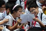 Nghiêng ngả vì tư duy của trẻ khi làm đề ngữ văn