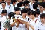 Lo lắng học- thi, một học trò gửi tâm thư tới Phó Thủ tướng Vũ Đức Đam
