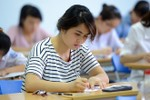 Bao giờ thì Bộ GD&ĐT công bố phương án thi quốc gia?