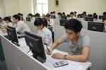 1.200 thí sinh dự thi bằng phương thức đánh giá năng lực