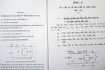 Thêm một hiệu phó Trường Đại học Bách khoa Hà Nội bị nghi đạo văn