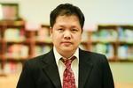 Hiệu trưởng đại học trẻ nhất Việt Nam muốn đi thẳng lên tầm thế giới