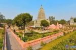 Đất Phật – một chuyến đi
