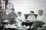 Nền móng cho ngôi nhà chung các trường Đại học, Cao đẳng Việt Nam