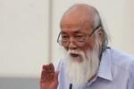 Quan điểm của thầy Văn Như Cương về chương trình và sách giáo khoa