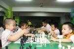 """""""Trao niềm tin - dệt ước mơ"""" cho học sinh qua giải cờ vua xuyên Việt"""