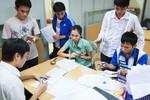 ĐHQG Hà Nội cho thi thử miễn phí dạng bài thi đánh giá năng lực