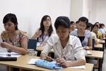 Bộ GD&ĐT nhắc các trường chủ động tham gia Hiệp hội chung