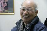 Tân Giáo sư già nhất Việt Nam kể về chuyện thời binh nghiệp múa cùng bộ đội