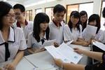 Hôm nay (1/4), thí sinh bắt đầu làm hồ sơ đăng ký dự thi quốc gia