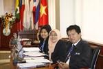 Các trường đại học Đông Nam Á phối hợp trao đổi tín chỉ