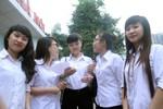 Thi quốc gia: Hà Nội có 8 cụm thi, hàng trăm ngàn sĩ tử từ 6 tỉnh tham dự