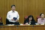 Hà Nội đề nghị đặt máy phá sóng viễn thông tại các điểm in sao đề thi