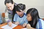 Tư duy thầy giáo không thay đổi, học trò không có đường tiến bộ
