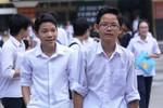 Lời giải môn Toán kỳ tuyển sinh lớp 10 tại Hà Nội