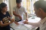 Gần 1 triệu thí sinh bắt đầu thi THPT quốc gia