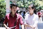 Bộ Giáo dục bác bỏ thông tin có sai sót trong đề thi môn tiếng Anh