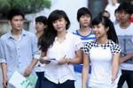 Đang tra cứu điểm thi Quốc gia miễn phí trên Báo Giáo dục Việt Nam