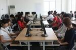 Trường phổ thông phải bố trí cán bộ kĩ thuật giúp thí sinh