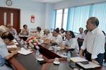Hiệp hội các trường ĐH, CĐ Việt Nam tọa đàm về giáo dục phổ thông tổng thể