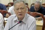 Nguyên Phó Thủ tướng Trần Phương muốn kỳ thi quốc gia theo cụm liên huyện