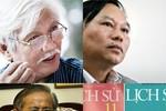 Nhiều chuyên gia, nhà giáo chê Bộ Giáo dục khi để Lịch sử là môn tự chọn