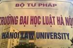 """Trúng tuyển, bị dừng bổ nhiệm, luật sư Lê Đình Vinh nói """"không có ý kiến gì"""""""