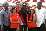 Quốc tế hoá giáo dục đại học Việt Nam, những nỗ lực từ trên xuống
