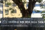Việt Nam chưa có đại học tư thục không vì lợi nhuận