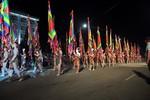 Ý nghĩa giáo dục truyền thống từ Lễ hội dân gian đường phố Việt Trì