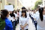 Quy trình làm đề thi đánh giá năng lực Đại học Quốc gia Hà Nội có gì đặc biệt?