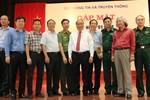 Lời cảm ơn của Báo điện tử Giáo dục Việt Nam
