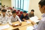 53 thí sinh bị đình chỉ thi với hai môn Địa lí và Hóa học