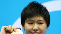 Kình ngư Trung Quốc giành HCV Olympic bị tố sử dụng doping