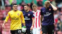 Arsenal: Hai trận không bàn thắng, làm sao quên được Van Persie