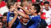 Clip Arsenal 1-2 Chelsea: The Blues xây chắc ngôi đầu