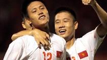 Clip: U21 Việt Nam dễ dàng hạ gục Thái Lan
