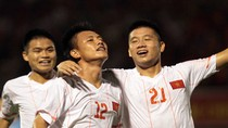 18h chiều nay, trực tiếp U21 Việt Nam - Sydney FC trên GDVN