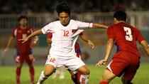 18h chiều nay, chung kết U21 Quốc tế: Việt Nam quyết thắng