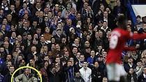 Cổ động viên Chelsea phân biệt chủng tộc với sao M.U