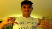 Từ Thái, Công Vinh gửi quà độc tặng sinh nhật Thủy Tiên