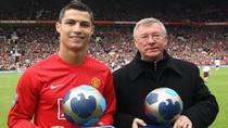 5 lý do khiến Ronaldo sẽ tái hợp với M.U