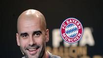 Phớt lờ M.U, Man City, Guardiola ký hợp đồng 3 năm với Bayern Munich