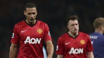 Sir Alex: Thật xấu hổ khi thua Man City