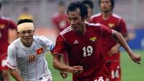 ĐT U23 Việt Nam sẽ thử lửa với chủ nhà SEA Games 27
