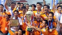 Champions League của Đông Nam Á sẽ chỉ có 8 CLB tham dự