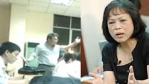 """PGS.TS Nguyễn Minh Thái:""""Đình chỉ học viên cãi thầy là xứng đáng"""""""